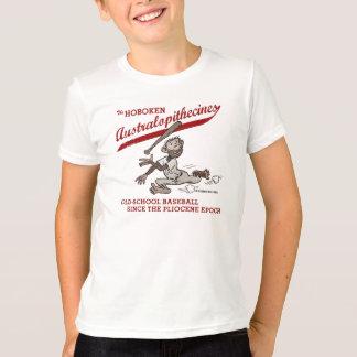 Australopithecines de Hoboken - le T-shirt de
