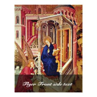 Autel de Philip l'audacieux, duc Of Bourgogne, W g Tract Personnalisé