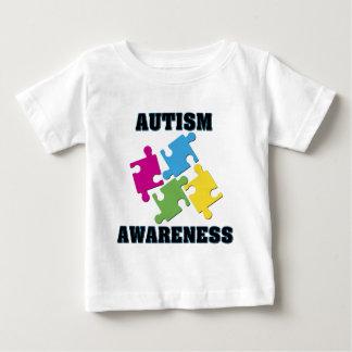 Autisme T-shirt Pour Bébé
