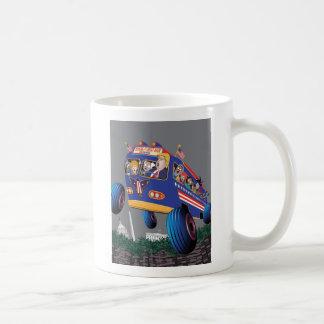Autobus d'atout mug