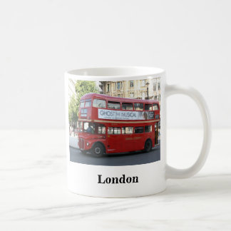 Autobus de Londres Mug
