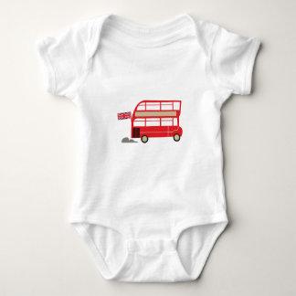 Autobus de Londres T-shirts