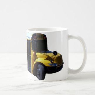 Autobus scolaire mug