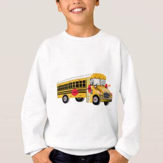 Autobus scolaire sweatshirt