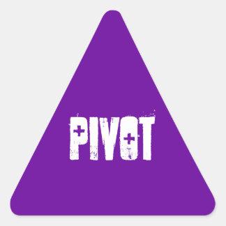 Autocollant 20-Pack : Pivot