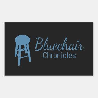 Autocollant de Bluechair