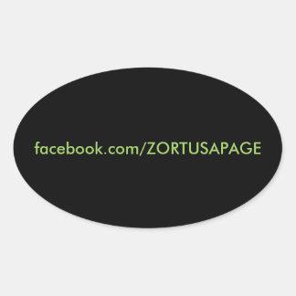 Autocollant de facebook des Etats-Unis d'équipe de