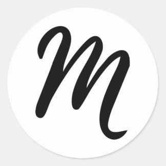 Autocollant de logo de site Web