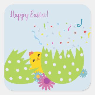 Autocollant de Pâques