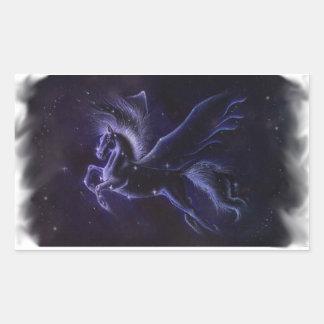Autocollant de Pegasus
