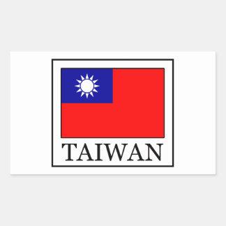 Autocollant de Taïwan
