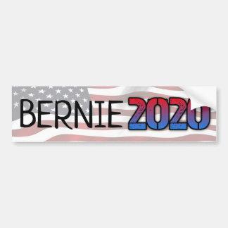 Autocollant De Voiture Adhésif pour pare-chocs 2020 d'élection de Bernie