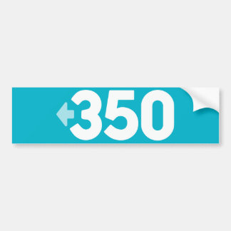 Autocollant De Voiture Adhésif pour pare-chocs 350