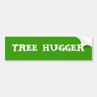 Autocollant De Voiture Adhésif pour pare-chocs de Hugger d'arbre