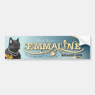 Autocollant De Voiture Adhésif pour pare-chocs d'Emmaline