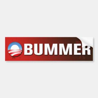 Autocollant De Voiture Adhésif pour pare-chocs d'Obummer