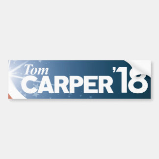 Autocollant De Voiture Carper de Tom