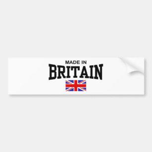 autocollants stickers pour voiture grande bretagne. Black Bedroom Furniture Sets. Home Design Ideas