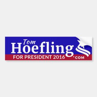 Autocollant De Voiture Hoefling pour l'adhésif pour pare-chocs de