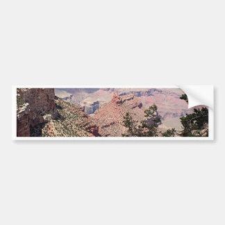 Autocollant De Voiture Jante du sud de canyon grand, Arizona 4