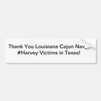 Autocollant De Voiture Marine de Cajun