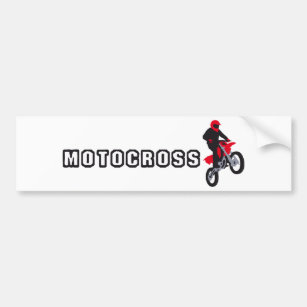 autocollants stickers moto cross personnalis s. Black Bedroom Furniture Sets. Home Design Ideas