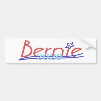 Autocollant De Voiture PONCEUSES 2020 de Bernie