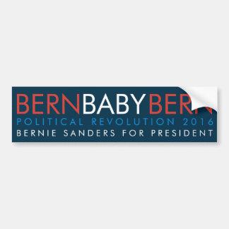 Autocollant De Voiture Ponceuses de Berne Bernie de bébé de Berne pour le