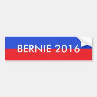 Autocollant De Voiture Ponceuses de Bernie pour le président 2016 ! ! !