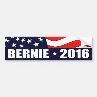 Autocollant De Voiture Président 2016 drapeau américain de ponceuses de