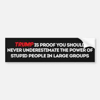 Autocollant De Voiture PSA : Ne sous-estimez jamais la puissance des