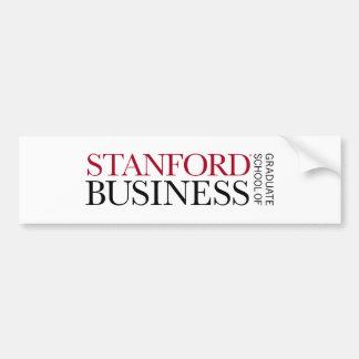 Autocollant De Voiture Stanford GSB - Marque primaire
