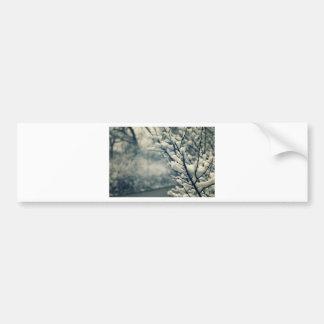 Autocollant De Voiture Tapis de souris d'arbre de Milou