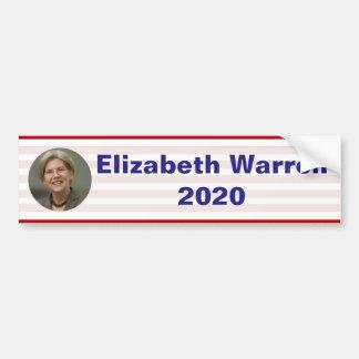 Autocollant De Voiture Terriers d'Elizabeth - 2020