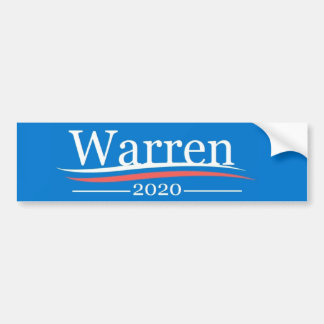 Autocollant De Voiture Terriers pour le président, 2020, bleu classique