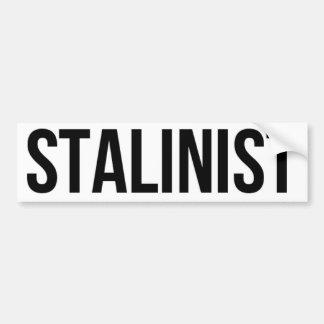 Autocollant De Voiture Union Soviétique staliniste URSS CCCP de Josef