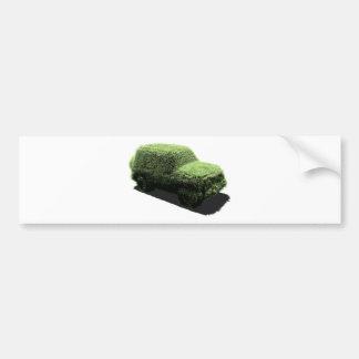 Autocollant De Voiture Very grassy 4wd car!