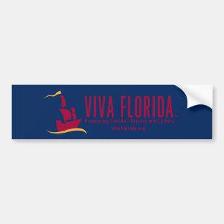 Autocollant De Voiture Vivats la Floride