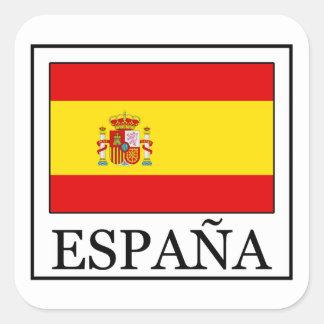 Autocollant d'España