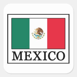 Autocollant du Mexique