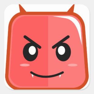 Cadeaux Emoji Diable Rouge Zazzle Fr