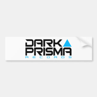 Autocollant foncé de blanc de PRISMA Autocollant De Voiture