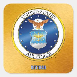 Autocollant retiré parU.S. Air Force