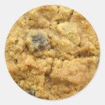 Autocollants 0005 de biscuit