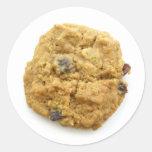 Autocollants 0006 de biscuit