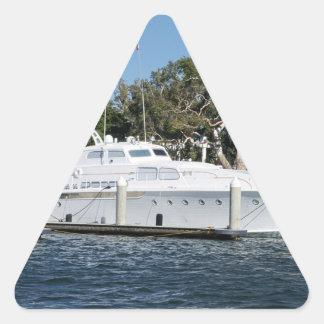 Autocollants de bateau