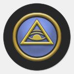 Autocollants d'école du mythe Wizard101