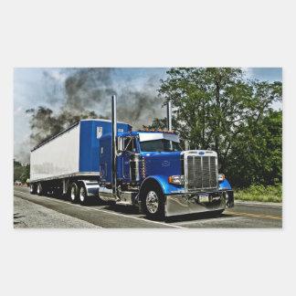 Autocollants du bleu 379 de Hoover