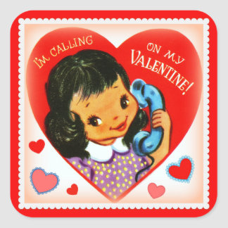 Petite fille autocollants stickers petite fille - Stickers petite fille ...
