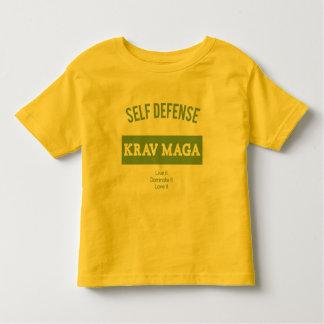Autodéfense Krav Maga T-shirt